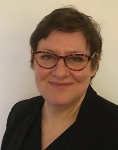 Katie Kitson Basline Recruit Director